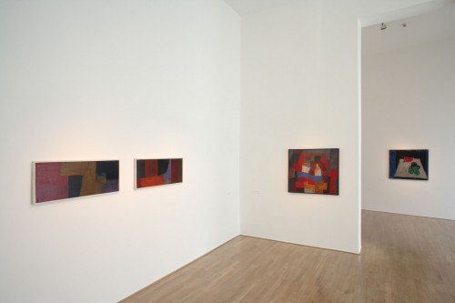 Výstava | Milan Grygar – Obrazy 1959–1963 (8.12. 17 18:23:24)