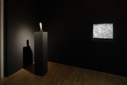 Výstava | Alberto Giacometti, Jean Dubuffet, Joseph Beuys a Thomas M. Messer | 7. 9. –  9. 9. 2007 | (8.12. 17 18:25:41)