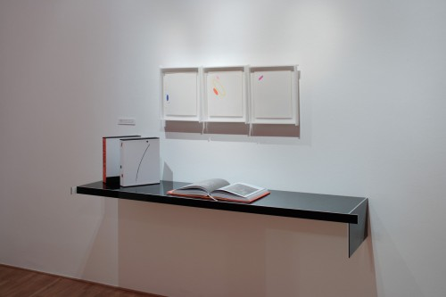 Exhibition | Karel Malich: Monograph | 15. 2. –  30. 6. 2007 | (8.12. 17 18:34:14)