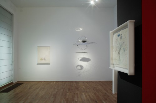 Exhibition | Karel Malich: Monography | 15. 2. –  30. 6. 2007 | (8.12. 17 18:34:12)