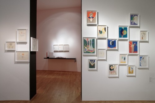 Exhibition | Karel Malich: Monography | 15. 2. –  30. 6. 2007 | (8.12. 17 18:35:00)
