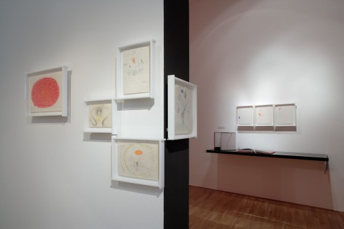 Exhibition | Karel Malich: Monography | 15. 2. –  30. 6. 2007 | (8.12. 17 18:34:57)