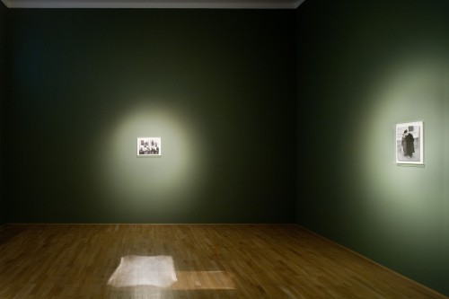 Výstava | Poděkování Jindřichu Štreitovi | 9. 5. 2006 | (8.12. 17 18:46:20)