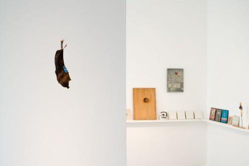 Exhibition | The First Kovanda Retrospective | 28. 6. –  29. 7. 2006 | (8.12. 17 18:49:18)
