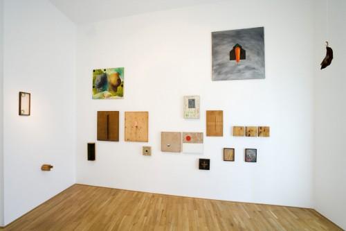 Výstava | První Kovandova retrospektiva | 28. 6. –  29. 7. 2006 | (8.12. 17 18:49:36)