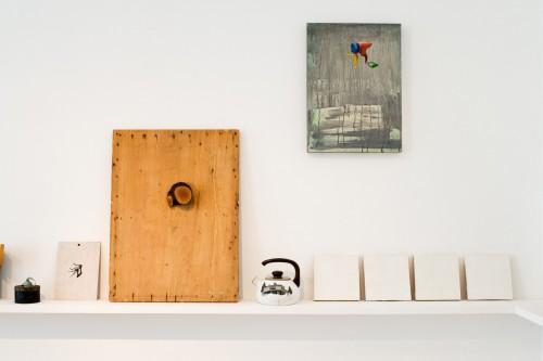 Výstava | První Kovandova retrospektiva | 28. 6. –  29. 7. 2006 | (8.12. 17 18:50:20)