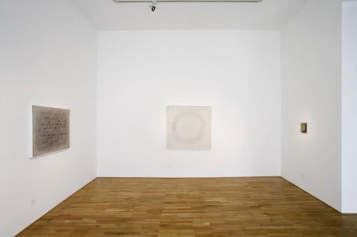 Výstava | Vzpomínka na Václava Boštíka | 10. 5. –  17. 6. 2006 | (8.12. 17 18:55:30)