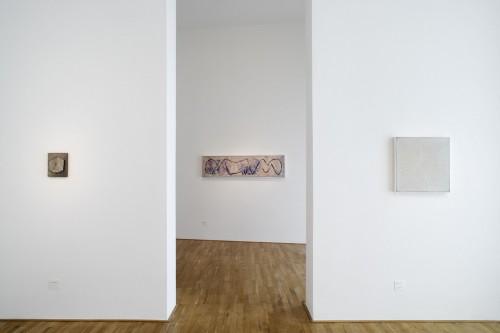 Exhibition | A Memory of Václav Boštík | 10. 5. –  17. 6. 2006 | (8.12. 17 18:55:34)