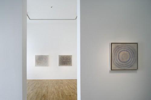 Výstava | Vzpomínka na Václava Boštíka | 10. 5. –  17. 6. 2006 | (8.12. 17 18:55:02)