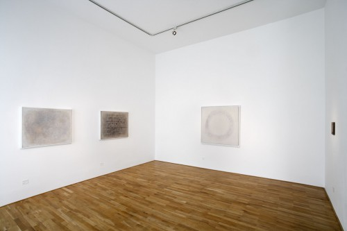 Výstava | Vzpomínka na Václava Boštíka | 10. 5. –  17. 6. 2006 | (8.12. 17 18:55:46)