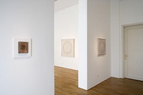 Výstava | Vzpomínka na Václava Boštíka | 10. 5. –  17. 6. 2006 | (8.12. 17 18:55:06)
