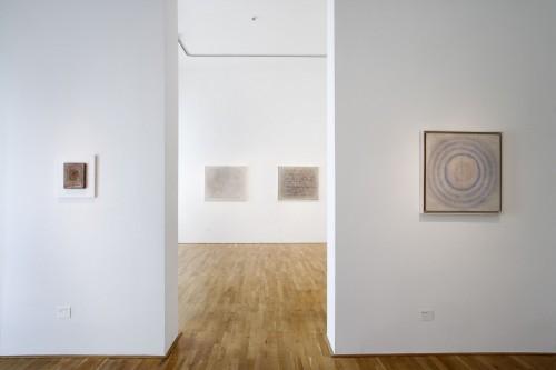 Výstava | Vzpomínka na Václava Boštíka | 10. 5. –  17. 6. 2006 | (8.12. 17 18:55:01)