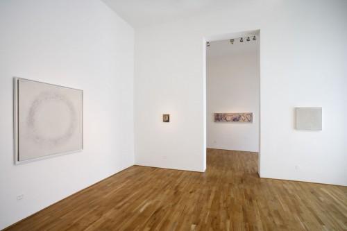 Výstava | Vzpomínka na Václava Boštíka | 10. 5. –  17. 6. 2006 | (8.12. 17 18:55:44)
