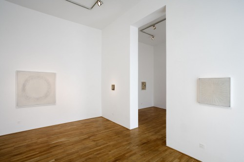 Výstava | Vzpomínka na Václava Boštíka | 10. 5. –  17. 6. 2006 | (8.12. 17 18:55:45)
