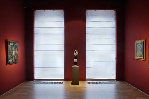Výstava | 8 x 3 = 24 nebo 42 | 29. 9. –  5. 11. 2005 | (8.12. 17 19:16:02)