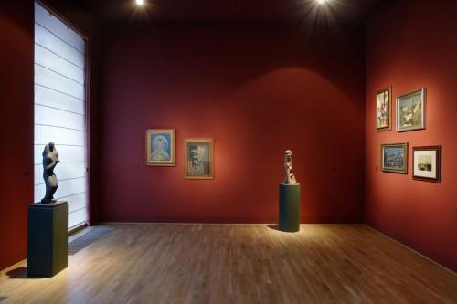 Výstava | 8 x 3 = 24 nebo 42 | 29. 9. –  5. 11. 2005 | (8.12. 17 19:15:41)