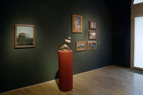 Výstava | 8 x 3 = 24 nebo 42 | 29. 9. –  5. 11. 2005 | (8.12. 17 19:16:04)