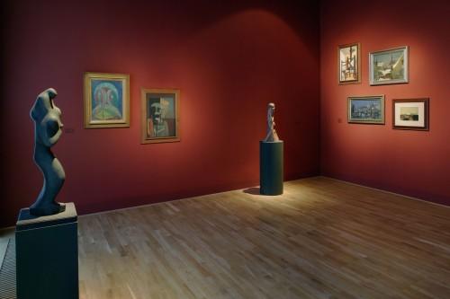 Výstava | 8 x 3 = 24 nebo 42 | 29. 9. –  5. 11. 2005 | (8.12. 17 19:15:26)