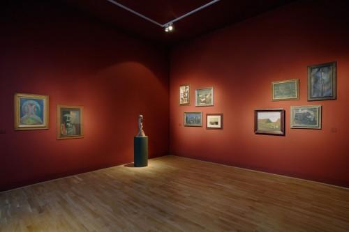 Výstava | 8 x 3 = 24 nebo 42 | 29. 9. –  5. 11. 2005 | (8.12. 17 19:15:29)
