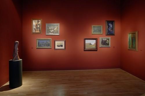 Výstava | 8 x 3 = 24 nebo 42 | 29. 9. –  5. 11. 2005 | (8.12. 17 19:16:08)