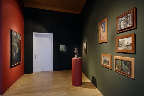 Výstava | 8 x 3 = 24 nebo 42 | 29. 9. –  5. 11. 2005 | (8.12. 17 19:16:09)