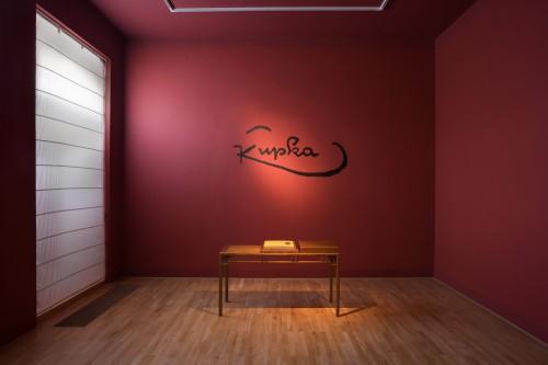 Výstava | František Kupka – Člověk a Země | 15. 7. –  6. 8. 2005 | (8.12. 17 19:13:36)