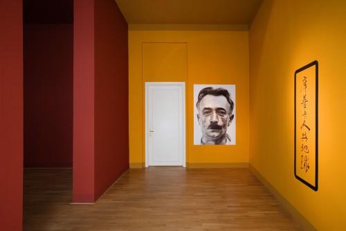 Výstava | František Kupka – Člověk a Země | 15. 7. –  6. 8. 2005 | (8.12. 17 19:13:24)
