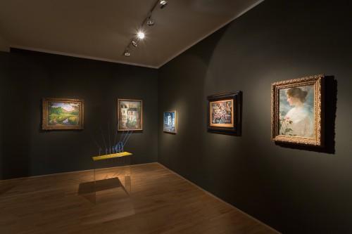 Výstava | Perly Orientu | 17. 6. –  26. 6. 2005 | (13.3. 20 16:15:40)