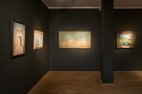 Výstava | Perly Orientu | 17. 6. –  26. 6. 2005 | (13.3. 20 16:15:36)