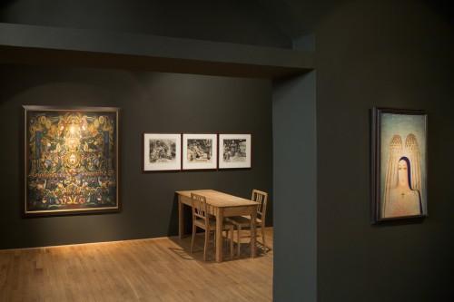 Výstava | Perly Orientu | 17. 6. –  26. 6. 2005 | (13.3. 20 16:15:46)