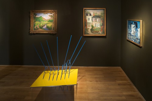 Výstava | Perly Orientu | 17. 6. –  26. 6. 2005 | (13.3. 20 16:15:39)