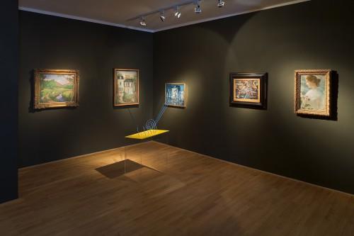 Výstava | Perly Orientu | 17. 6. –  26. 6. 2005 | (13.3. 20 16:15:38)