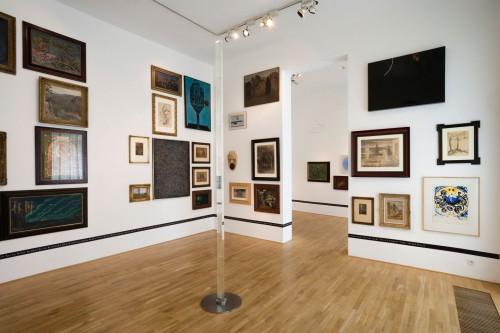 Výstava | Slavní čeští Mistři v instalaci Federico Díaze (8.12. 17 19:19:36)