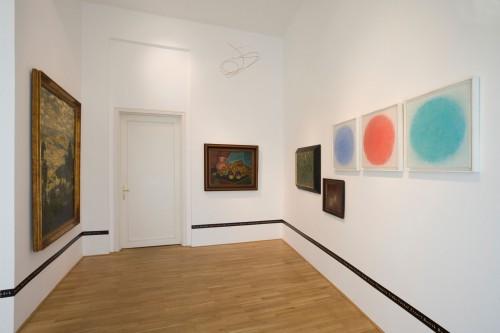 Výstava | Slavní čeští Mistři v instalaci Federico Díaze (8.12. 17 19:18:51)