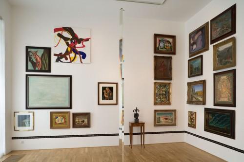 Výstava | Slavní čeští Mistři v instalaci Federico Díaze (8.12. 17 19:18:52)