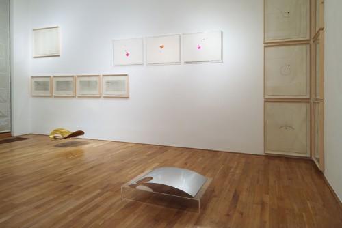 Výstava | Malich 80 | 10. 11. 2004 –  29. 1. 2005 | (8.12. 17 19:25:00)