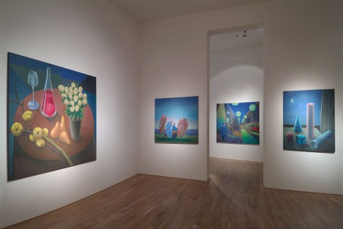 Exhibition | Střížek | 22. 9. –  30. 10. 2004 | (8.12. 17 19:27:19)