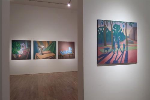 Exhibition | Střížek | 22. 9. –  30. 10. 2004 | (8.12. 17 19:26:52)