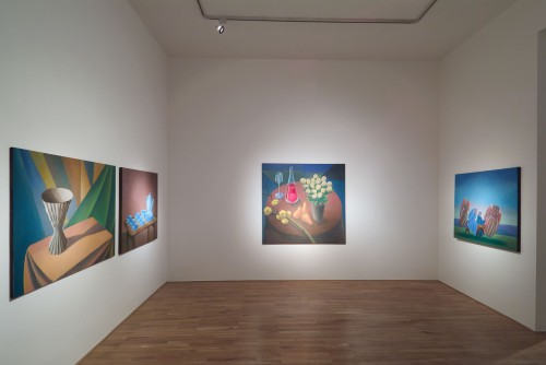 Exhibition | Střížek | 22. 9. –  30. 10. 2004 | (8.12. 17 19:27:03)