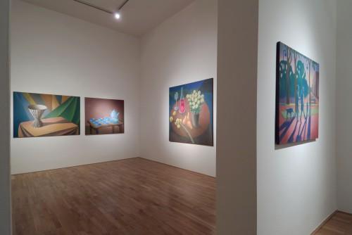 Exhibition | Střížek | 22. 9. –  30. 10. 2004 | (8.12. 17 19:26:28)