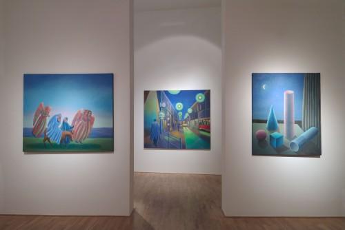 Výstava | Střížek | 22. 9. –  30. 10. 2004 | (8.12. 17 19:27:15)