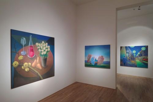 Exhibition | Střížek | 22. 9. –  30. 10. 2004 | (8.12. 17 19:27:17)