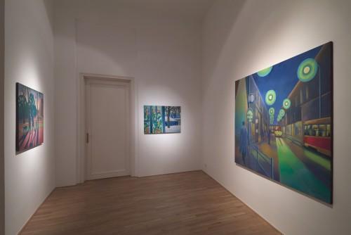Exhibition | Střížek | 22. 9. –  30. 10. 2004 | (8.12. 17 19:26:25)