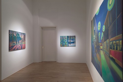 Exhibition | Střížek | 22. 9. –  30. 10. 2004 | (8.12. 17 19:27:00)