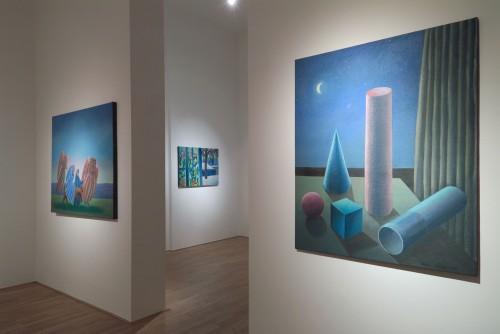 Exhibition | Střížek | 22. 9. –  30. 10. 2004 | (8.12. 17 19:27:02)