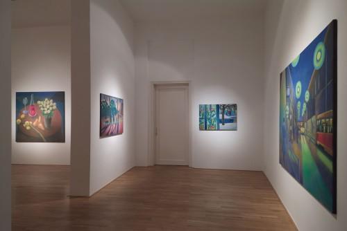 Exhibition | Střížek | 22. 9. –  30. 10. 2004 | (8.12. 17 19:26:57)