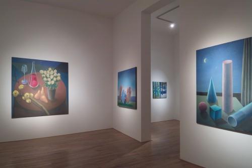 Exhibition | Střížek | 22. 9. –  30. 10. 2004 | (8.12. 17 19:26:59)
