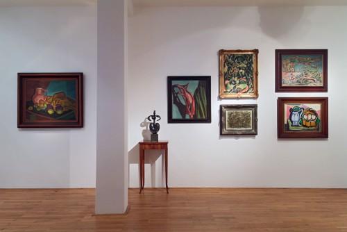 Výstava | Z národní klasiky | 17. 6. –  27. 6. 2004 | (8.12. 17 19:29:28)
