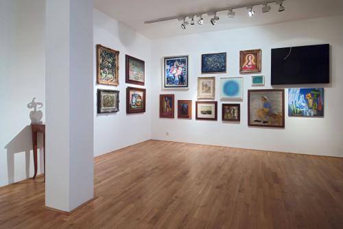 Výstava | Z národní klasiky | 17. 6. –  27. 6. 2004 | (8.12. 17 19:30:14)