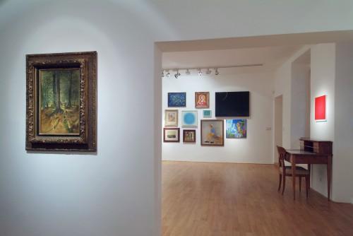 Výstava | Z národní klasiky | 17. 6. –  27. 6. 2004 | (8.12. 17 19:29:58)